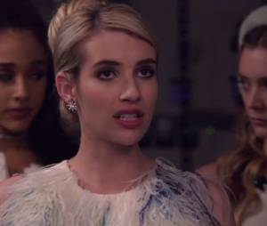 "Saiu novo vídeo promocional de ""Scream Queens""!"
