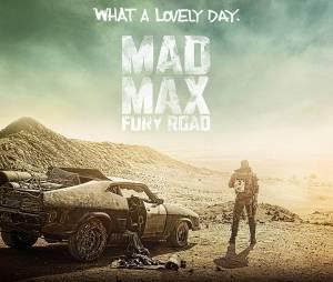 """Veja o Trailer Original de """"Mad Max: Estrada da Fúria"""""""