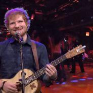 Ed Sheeran cantando rap e metal? Cantor faz covers divertidos de Iron Maiden e Ty Dolla $ign!