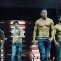 """De """"Magic Mike XXL"""": muito Channing Tatum, tanquinho e sensualidade em novo trailer divulgado!"""