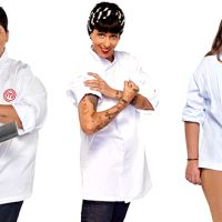 """No """"MasterChef Brasil"""": na 2ª temporada, Cássia, Larissa e Patrizia são as três primeiras eliminadas"""