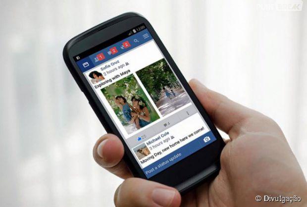 """Facebook lança aplicativo """"Facebook Lite"""" para quem sofre com internet lenta no smartphone!"""