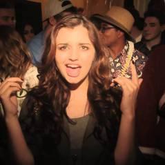"""Rebecca Black ataca novamente com nova música """"Saturday"""""""