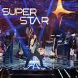 """No """"SuperStar"""", a banda Vibrações foi eliminada"""