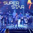"O Grupo Zueira deu adeus ao ""SuperStar"""