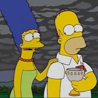 """Em """"Os Simpsons"""": Homer e Marge se separam e terminam casamento na 27ª temporada, revela produtor"""