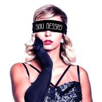 Valesca Popozuda comemora parceria com Claudia Leitte e hit chega oficialmente no iTunes!