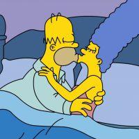 """Em """"Os Simpsons"""": separação de Homer e Marge era só um rumor, os dois vão continuar juntos!"""