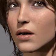 """De """"Rise Of The Tomb Raider"""": gameplay apresentado na E3 2015 deixou até a Lara Croft chocada"""
