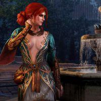 """DLC de """"The Witcher 3: Wild Hunt"""" traz visual alternativo para Triss e missões inéditas"""