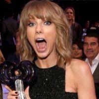 Taylor Swift vira alvo de piadas no Twitter após reclamação com a Apple!
