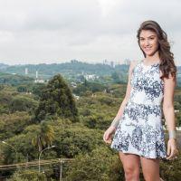 """Giovanna Grigio, a Mili de """"Chiquititas"""", revela planos após fim de gravações da novela teen do SBT!"""
