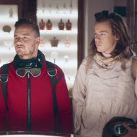 One Direction, sem Zayn Malik, lança vídeo cheio de aventura para novo perfume!
