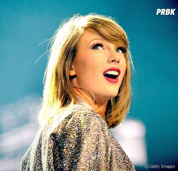 "Taylor Swift libera álbum ""1989"" para Apple Music!"