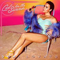 "Demi Lovato lança ""Cool For The Summer"" na próxima semana e capa do single é revelada!"