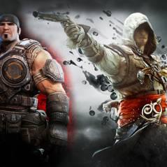 """Xbox Live Gold de julho traz """"Assassin's Creed IV: Black Flag"""", """"Gears Of War 3"""" e mais"""