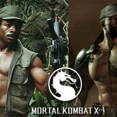 """DLC de """"Mortal Kombat X"""": veja vídeo com fatality do Predador e imagem da nova skin para Jax"""