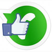 """Whatsapp pode ganhar botão """"like"""" igual do Facebook em próximas versões do aplicativo!"""