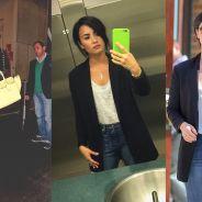 Demi Lovato, Anitta, Beyoncé e mais: Inspire-se nas famosas para compor seus looks de inverno!