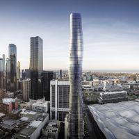 Prédio inspirado em Beyoncé: construção na Austrália apresenta curvas como as da cantora