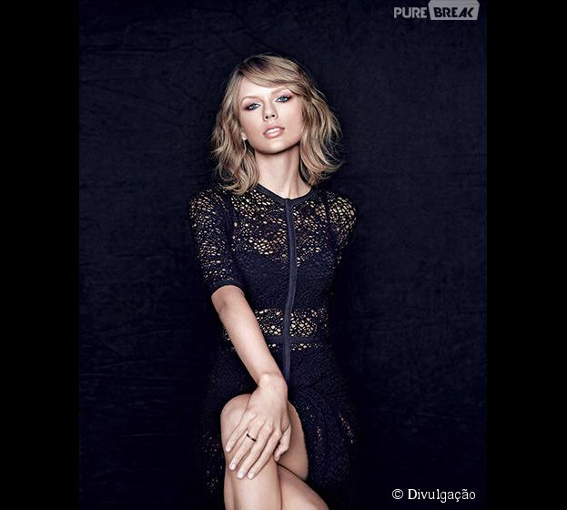 Taylor Swift faz doação generosa à fã com câncer