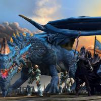 """""""Dungeons & Dragons: Neverwinter"""" será lançado no Brasil em Português"""