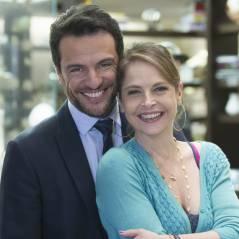 """Novela """"Verdades Secretas"""": Alex (Rodrigo Lombardi) invade o quarto de Angel durante lua de mel!"""