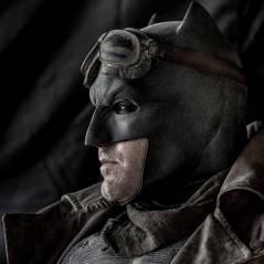 """Filme """"Batman V Superman - A Origem da Justiça"""": Nova imagem revela Homem-Morcego do deserto"""
