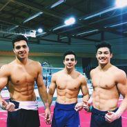 Jogos Pan-Americanos: conheça os caras da ginástica artística masculina da seleção brasileira