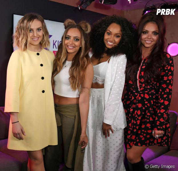 As meninas do Little Mix falaram com o Purebreak!