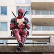 """De """"Deadpool"""": Ryan Reynolds e outros astros do elenco aparecem em novas fotos incríveis!"""