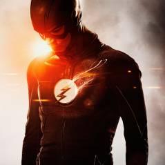 """Em """"The Flash"""": na 2ª temporada, Barry (Grant Gustin) ganha novo uniforme!"""