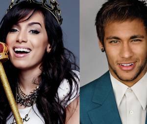"""Neymar, Luan Santana e Anitta concorrem aos """"Meus Prêmios Nick"""""""