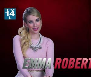 "Emma Roberts será Chanel em ""Scream Queens"""