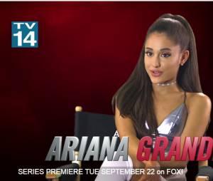 """Ariana Grande será a Chanel nº2 em """"Scream Queens"""""""
