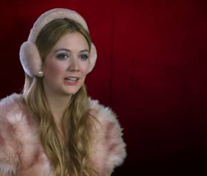 "Billie Lourd será Chanel nº3 em ""Scream Queens"""