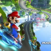 """Jogo """"Mario Kart 8"""", da Nintendo, inspira decoração de quarto de bebê, veja o resultado!"""