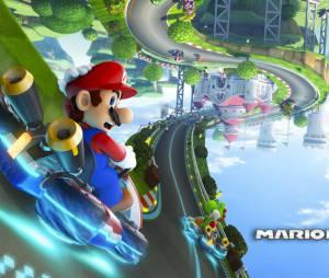 """Game da Nintendo """"Mario Kart 8"""" inspira decoração de quarto de bebê, veja o resultado!"""