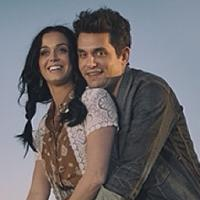 "Ao lado de Katy Perry, John Mayer lança o clipe de ""Who You Love"""
