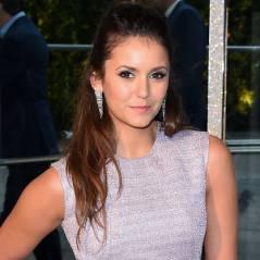 Nina Dobrev quebra o silêncio nas redes sociais após ser flagrada aos beijos com Austin Stowell