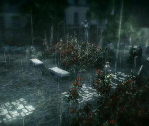 Gameplay de Rain traz inovação e bonitos cenários