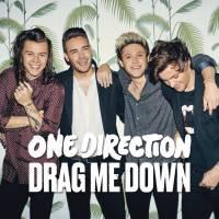 "One Direction lança ""Drag Me Down"" de surpresa, primeiro single após a saída de Zayn Malik. Ouça!"