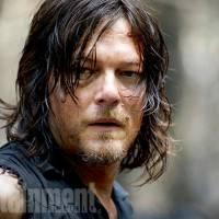 """Em """"The Walking Dead"""": na 6ª temporada, Daryl, Rick, Michonne e mais nas novas imagens!"""