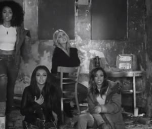 """Little Me"" é o novo clipe de Little Mix"