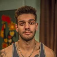 """Lucas Lucco estreia em """"Malhação"""" e prevê fim de carreira musical: """"Me vejo só atuando no futuro"""""""