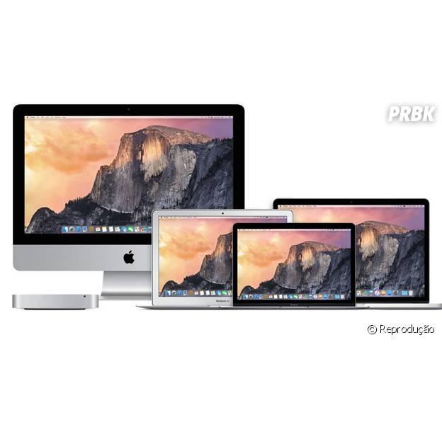 Apple Store ganha novo design que mantém compra e informações de produtos juntos
