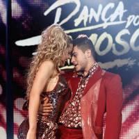"""Na """"Dança dos Famosos 2015"""": Arthur Aguiar conquista primeiro lugar em noite sem eliminação!"""