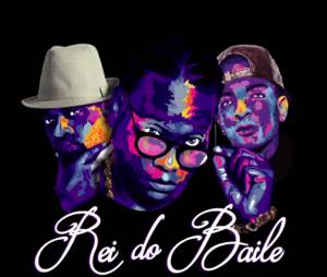 """MC Guime, MC Sapão e Mr. Catra na música """"Rei do Baile"""""""