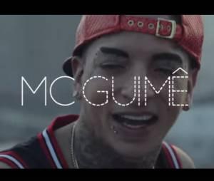 """MC Guime e Soulja Boy no clipe da música """"Brazil We Flexing"""""""