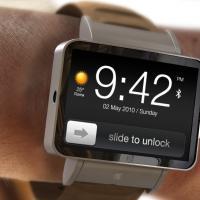 iWatch, o relógio inteligente da Apple, chega em 2014